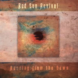 Running From The Dawn CD