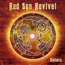 Embers CD