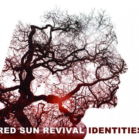 Identities Album Cover